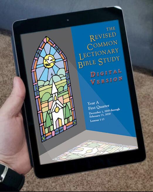 The RCLBS Digital Edition saves on postage!